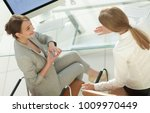 view from the top rear.business ...   Shutterstock . vector #1009970449