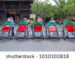 hoi an  vietnam   may 27  2017  ...   Shutterstock . vector #1010102818