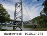 Bear mountain bridge  new york