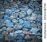 stone background  texture of... | Shutterstock . vector #1010138740