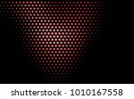dark red vector red banner with ... | Shutterstock .eps vector #1010167558