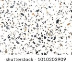 white marble or terrazzo for...   Shutterstock . vector #1010203909