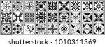 beautiful vector collection of... | Shutterstock .eps vector #1010311369