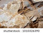 stone texture. stone wall. | Shutterstock . vector #1010326390