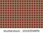 Creative Seamless Pattern ...