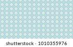 seamless arabic geometric... | Shutterstock .eps vector #1010355976