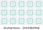 colorful seamless pattern for... | Shutterstock . vector #1010383966