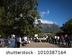 cape town   south africa  ... | Shutterstock . vector #1010387164