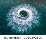 people are playing a jet ski in ... | Shutterstock . vector #1010392600
