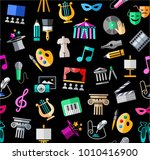 leisure and cultural centres.... | Shutterstock .eps vector #1010416900