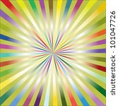 colorful abstract background   Shutterstock .eps vector #101047726