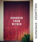 motivational and inspirational... | Shutterstock . vector #1010477404