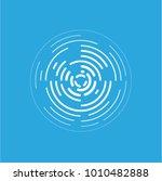 identification process.... | Shutterstock .eps vector #1010482888