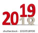 2018 2019 Change Represents Th...