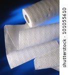 paper towels   Shutterstock . vector #101055610