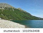Morskie Oko   A Mountain Lake...