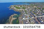 bangor co down northern ireland | Shutterstock . vector #1010564758