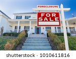 Left Facing Foreclosure For...