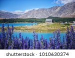 view of church of the good... | Shutterstock . vector #1010630374