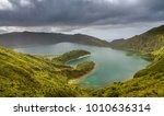 exposure done in the beautiful... | Shutterstock . vector #1010636314