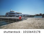 view of the l architecture and...   Shutterstock . vector #1010643178