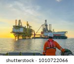 oil and gas industry. marine...