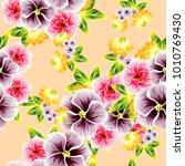 abstract elegance seamless...   Shutterstock . vector #1010769430