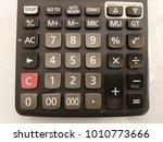 number of calculator