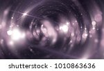 abstract violet bokeh circles... | Shutterstock . vector #1010863636