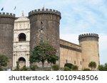 Castel Nuovo Naples Italy