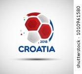football championship banner.... | Shutterstock .eps vector #1010961580