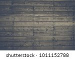 wood planks with filter applied   Shutterstock . vector #1011152788