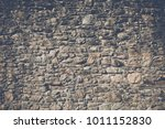 brick wall with vintage filter...   Shutterstock . vector #1011152830