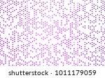 light purple vector abstract... | Shutterstock .eps vector #1011179059
