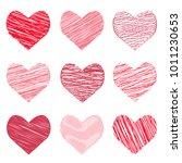vector illustration of a... | Shutterstock .eps vector #1011230653