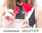 sign of love hurt or love... | Shutterstock . vector #1011277279