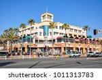 Huntington Beach  Ca   April 12 ...