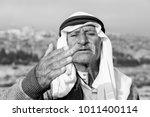 jerusalem  israel   december...   Shutterstock . vector #1011400114