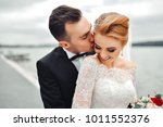 posing for the camera. young...   Shutterstock . vector #1011552376