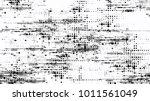 halftone grunge vector seamless ... | Shutterstock .eps vector #1011561049