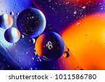 space or planets universe... | Shutterstock . vector #1011586780