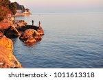 split  croatia   february 16 ...   Shutterstock . vector #1011613318