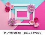 happy mother's day  women's day ... | Shutterstock . vector #1011659098