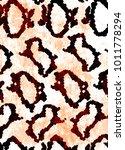 snake skin texture.  texture...   Shutterstock .eps vector #1011778294