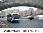 moscow  russia   january 14 ... | Shutterstock . vector #1011780418