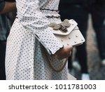 milan  italy   september 23 ... | Shutterstock . vector #1011781003