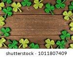 St Patricks Day Frame Of...