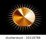 3d abstract | Shutterstock . vector #10118788