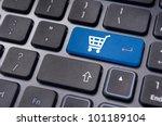 online shopping or internet