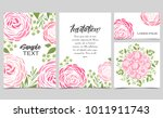 vector illustration of... | Shutterstock .eps vector #1011911743